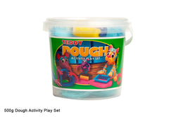 Teddy Dough Activity Play Set${variant_titlescreen-shopping.myshopify.com