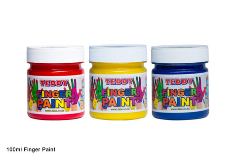 Funny Finger Paint${variant_titlescreen-shopping.myshopify.com