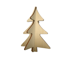 Wooden Christmas Tree, www.screenshopping.co.za