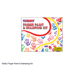 Finger Print & Stamping Kit