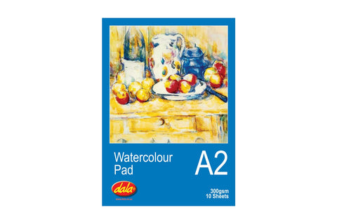 Watercolour Pad${variant_titlescreen-shopping.myshopify.com