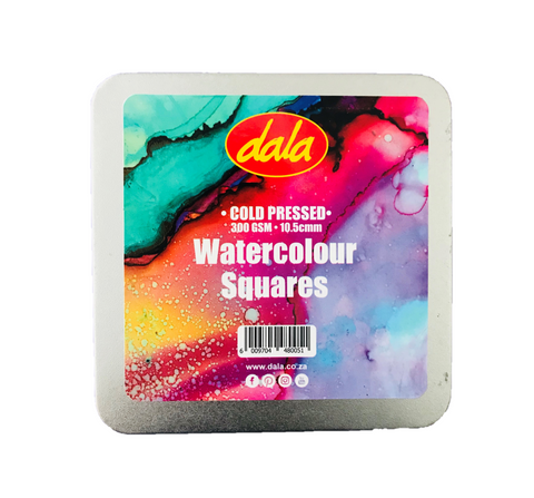Watercolour Paper Tin${variant_titlescreen-shopping.myshopify.com