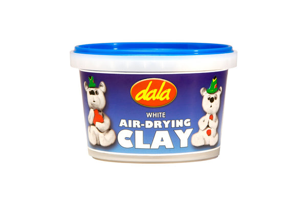 White Air Drying Clay${variant_titlescreen-shopping.myshopify.com
