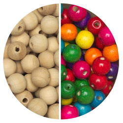 Wooden Craft Beads${variant_titlescreen-shopping.myshopify.com