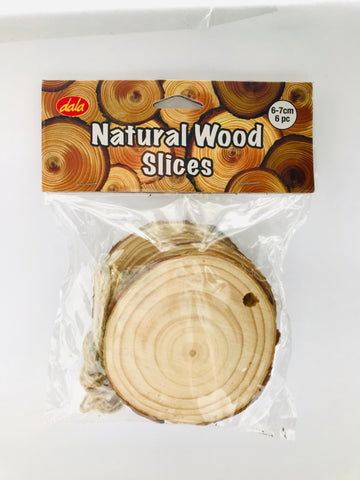 Natural Wood Slices${variant_titlescreen-shopping.myshopify.com