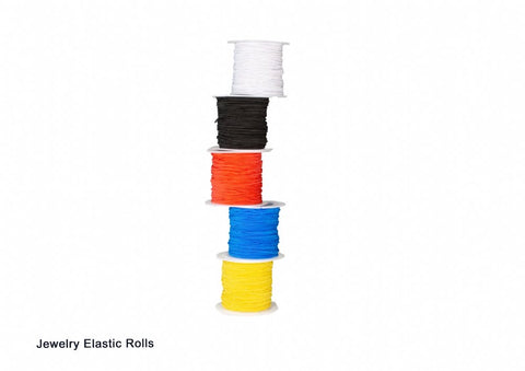 Jewelry Elastic Rolls${variant_titlescreen-shopping.myshopify.com