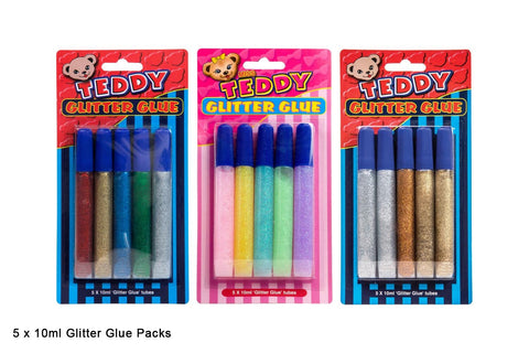 Glitter Glue Pen Sets${variant_titlescreen-shopping.myshopify.com