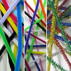 Pipe Cleaners - Chenille Stems${variant_titlescreen-shopping.myshopify.com