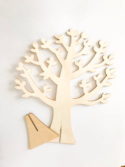 Family Tree Wooden Blank${variant_titlescreen-shopping.myshopify.com