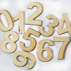 Wooden Numbers${variant_titlescreen-shopping.myshopify.com