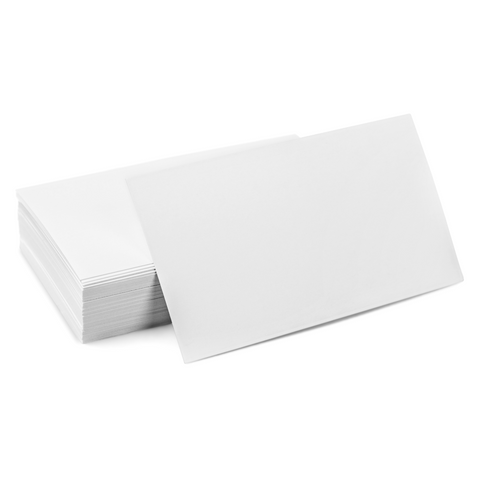White Card Sheets${variant_titlescreen-shopping.myshopify.com
