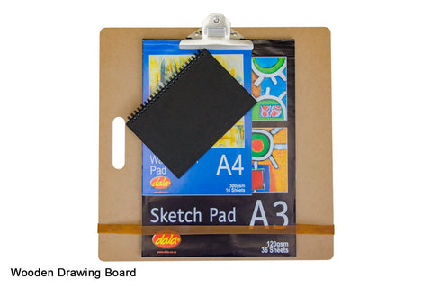 Wooden Drawing Board${variant_titlescreen-shopping.myshopify.com