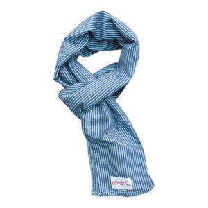 [The Rite Stuff] Hickory Stripe Scarf