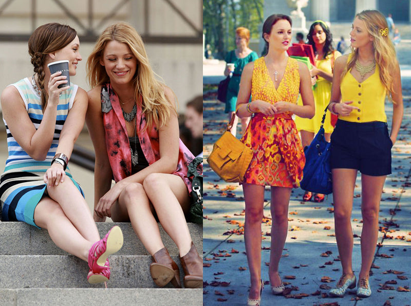 Gossip Girl FOMO: Outfits from Uptownie inspired by your favourite GG character!