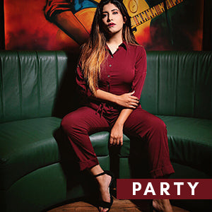 Party, Jumpsuits, Women's Jumpsuits, Online Shopping, Uptownie
