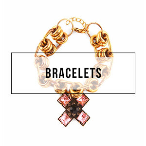 Bracelets, Jewellery, Women's Accessories, Online Shopping