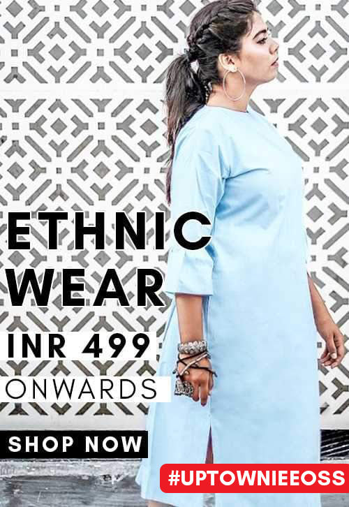 ethnic, Offer, discount, indo western