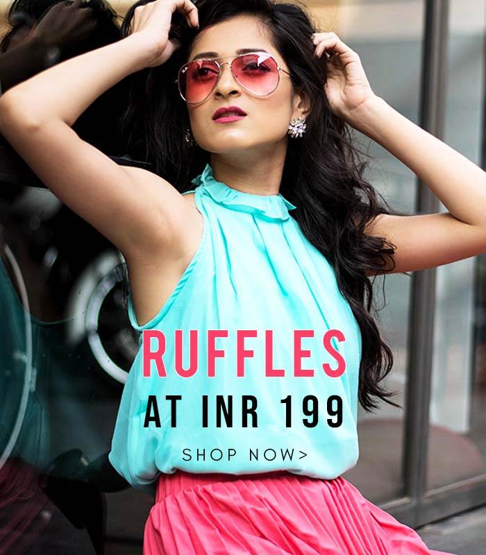ruffles, Offer, discount, Online Shopping