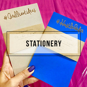 Stationery, Gifting and Stationery, Accessories, Uptownie