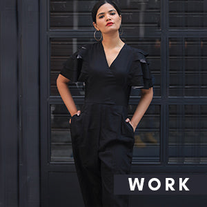 Work, Jumpsuits, Women's Jumpsuits, Online Shopping, Uptownie