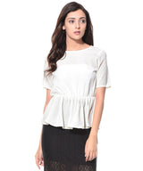 Peplum Top Super Saver Combo - Uptownie