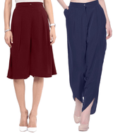 Uptownie Bottomwear Must Haves Super Saver Combo 1 summer sale