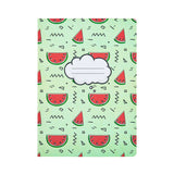 WATER MELON Diary - Uptownie