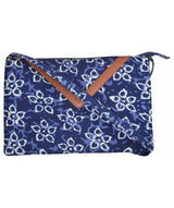 Uptownie X Azzra Ethnic Blue fabric Sling - Uptownie