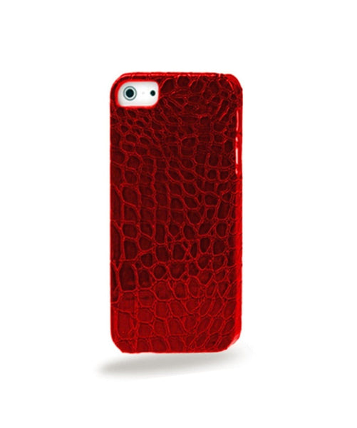 Alligator Skin IPhone Cover - Uptownie