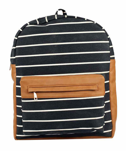 Uptownie X 2AM-Stripes Back Pack