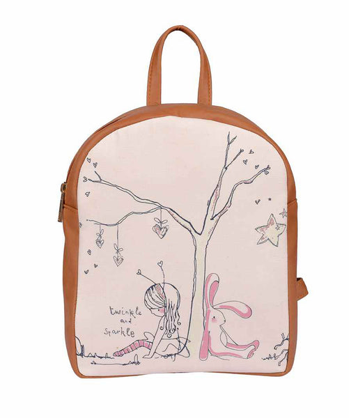 Uptownie X 2AM-Twinkle & Sparkle Kids Backpack