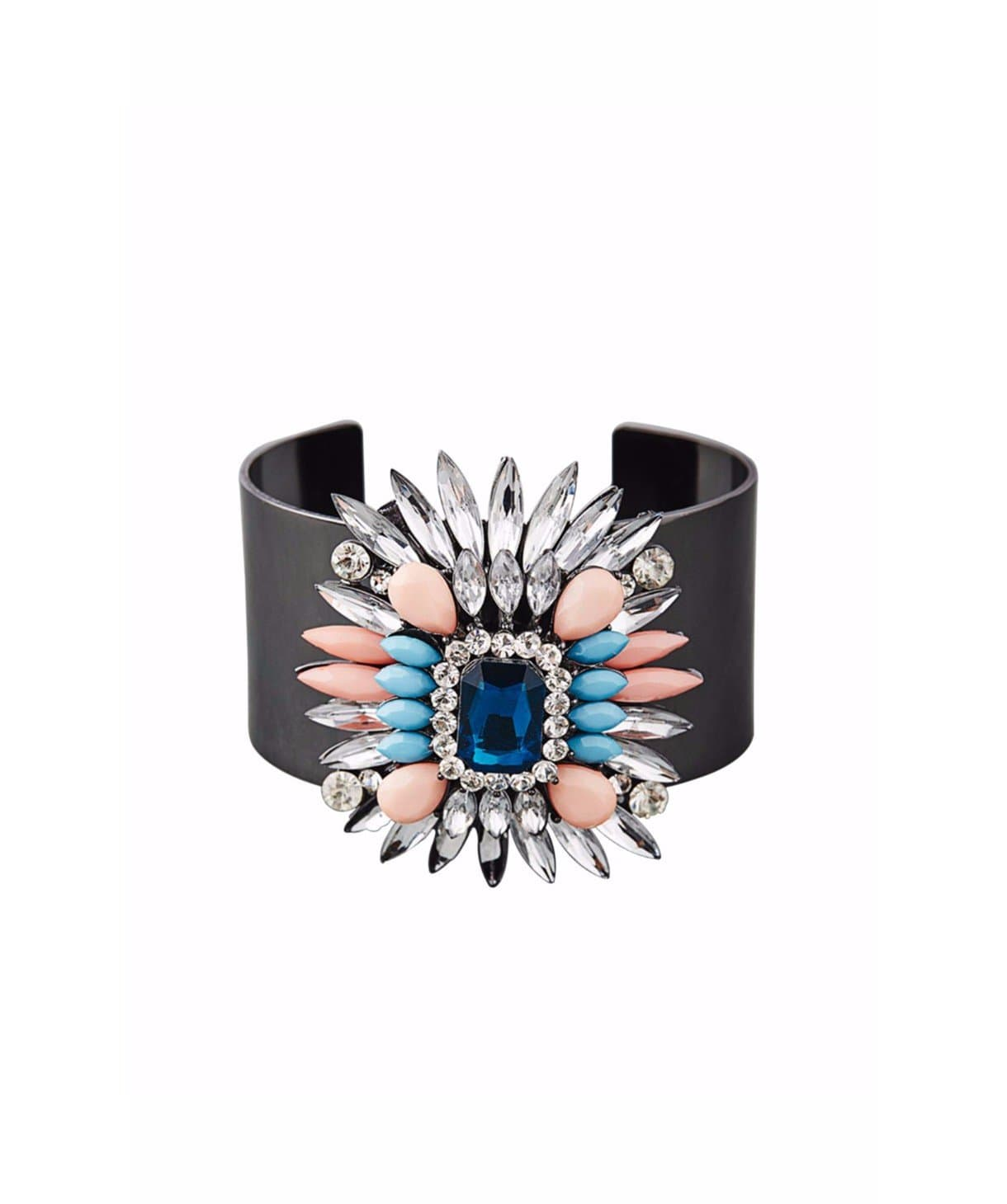 Bedazzled Cuff - Uptownie