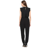 Black Lacewings Jumpsuit. BUY 1 GET  3