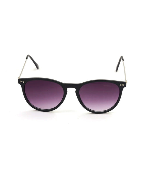Black Snap Sunglasses - Uptownie