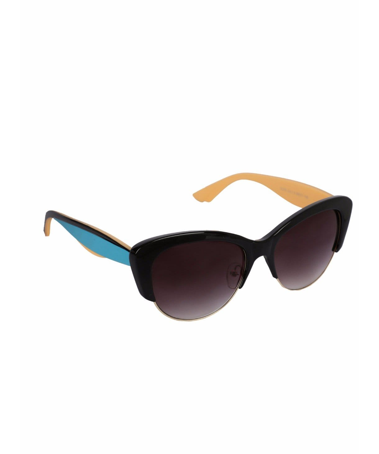 Blue Giraffe Sunglasses - Uptownie