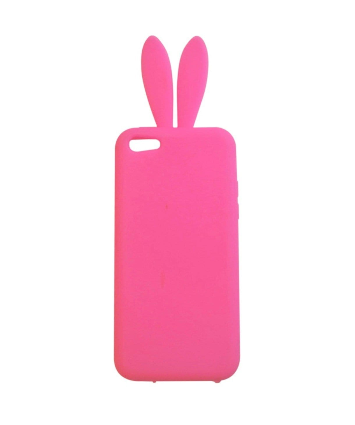 Bunny Up IPhone Cover - Uptownie