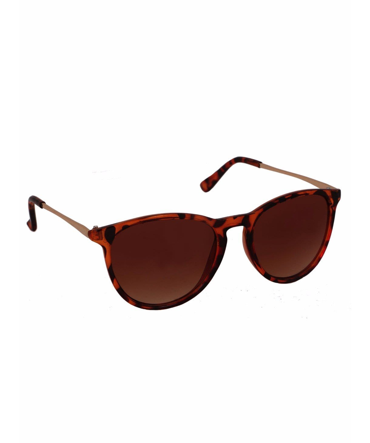 Chic Leopard Sunglasses - Uptownie