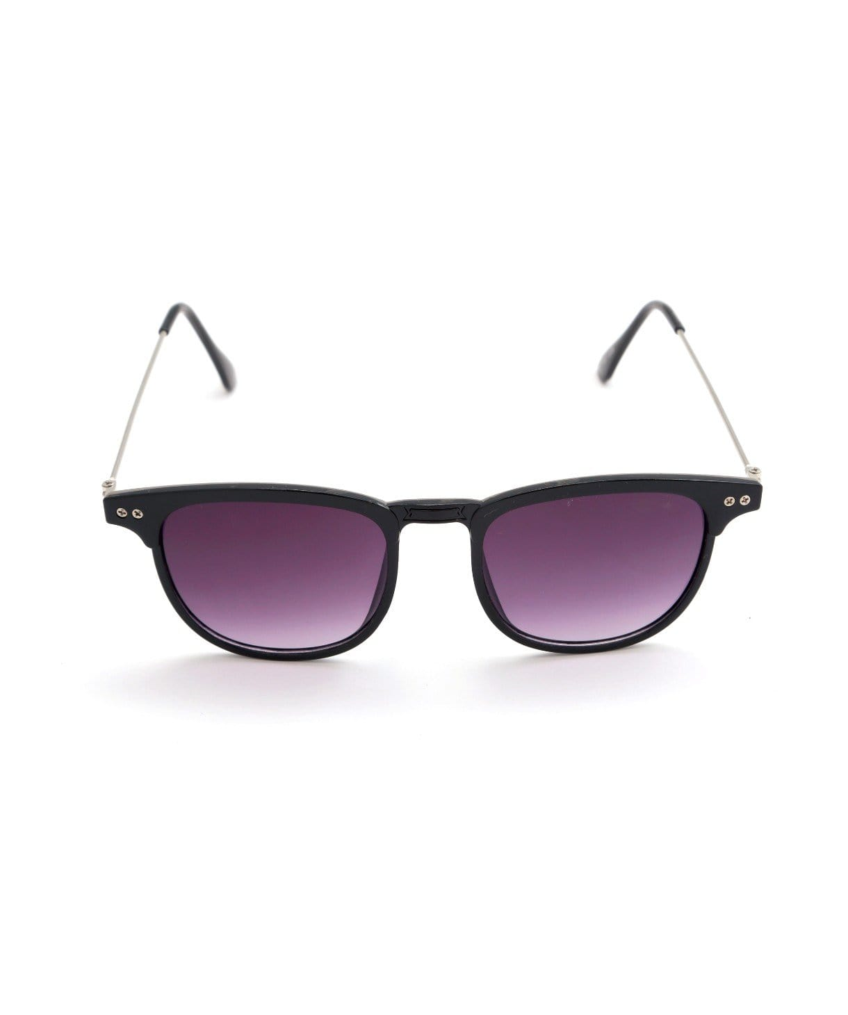 Classic Black Sunglasses - Uptownie