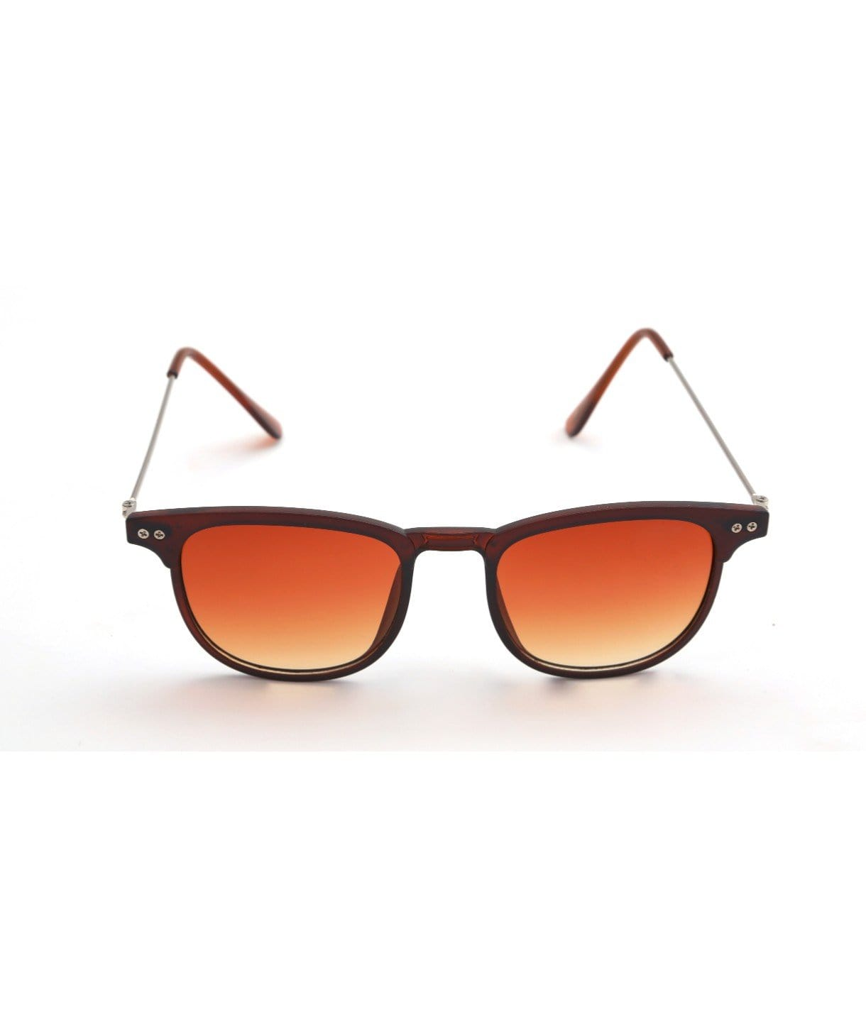 Classic Brown Sunglasses - Uptownie