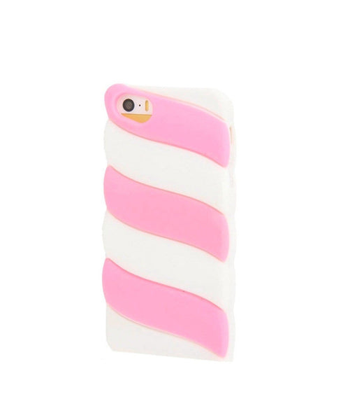 Cotton Candy IPhone Cover - Uptownie
