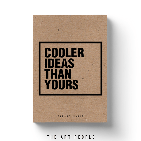 Cooler Notebook - Uptownie