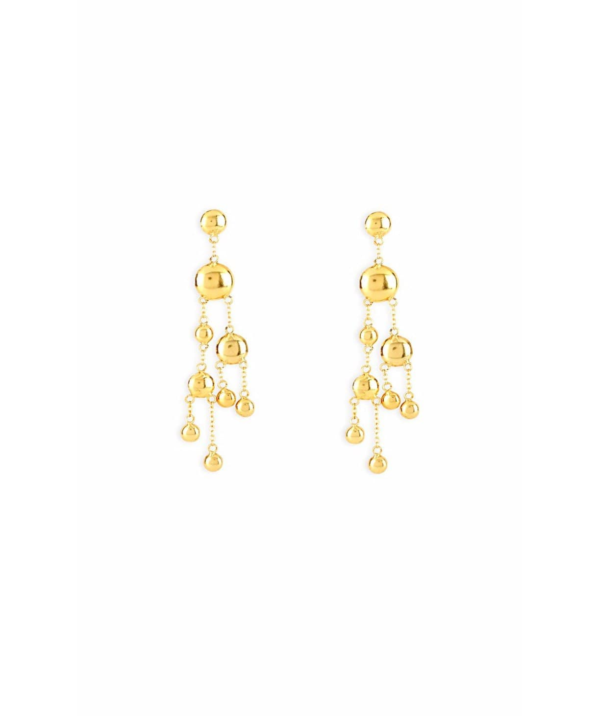 Dew Drop Earrings - Uptownie