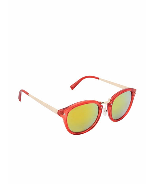 Fiery Blast Sunglasses - Uptownie