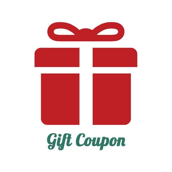 GIFT COUPON - Uptownie