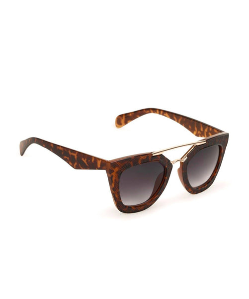 Iconic Bridge Sunglasses - Uptownie