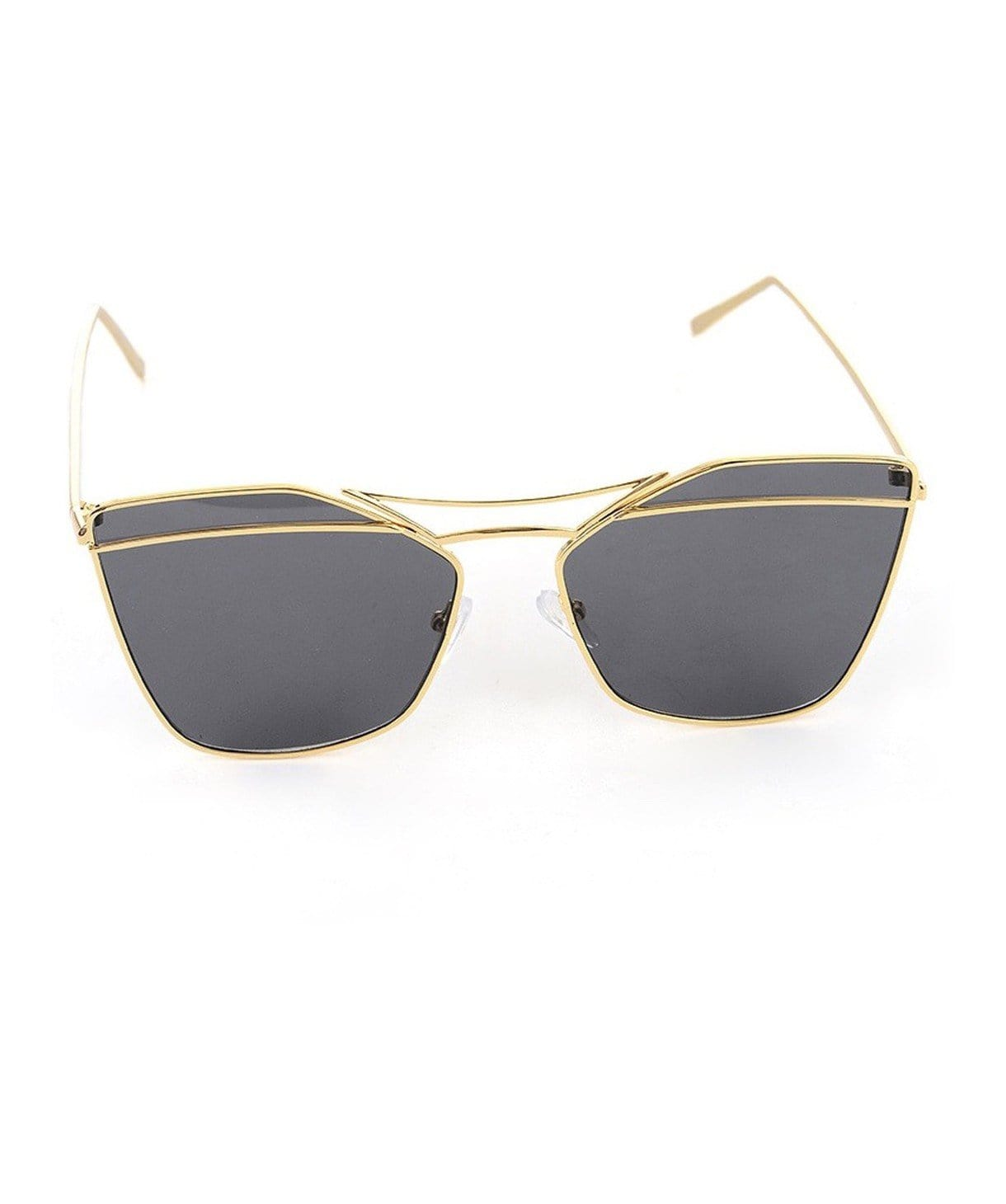 Chic Bridge Sunglasses - Uptownie