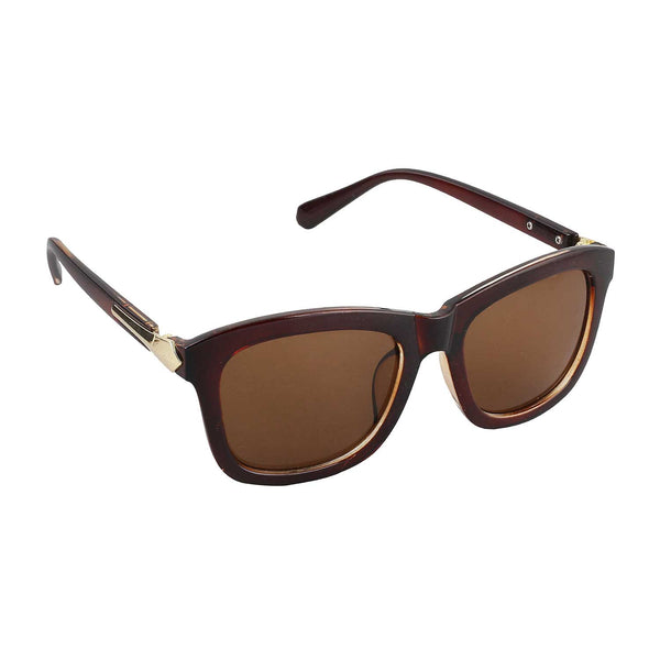 Mocha Sunglasses - Uptownie