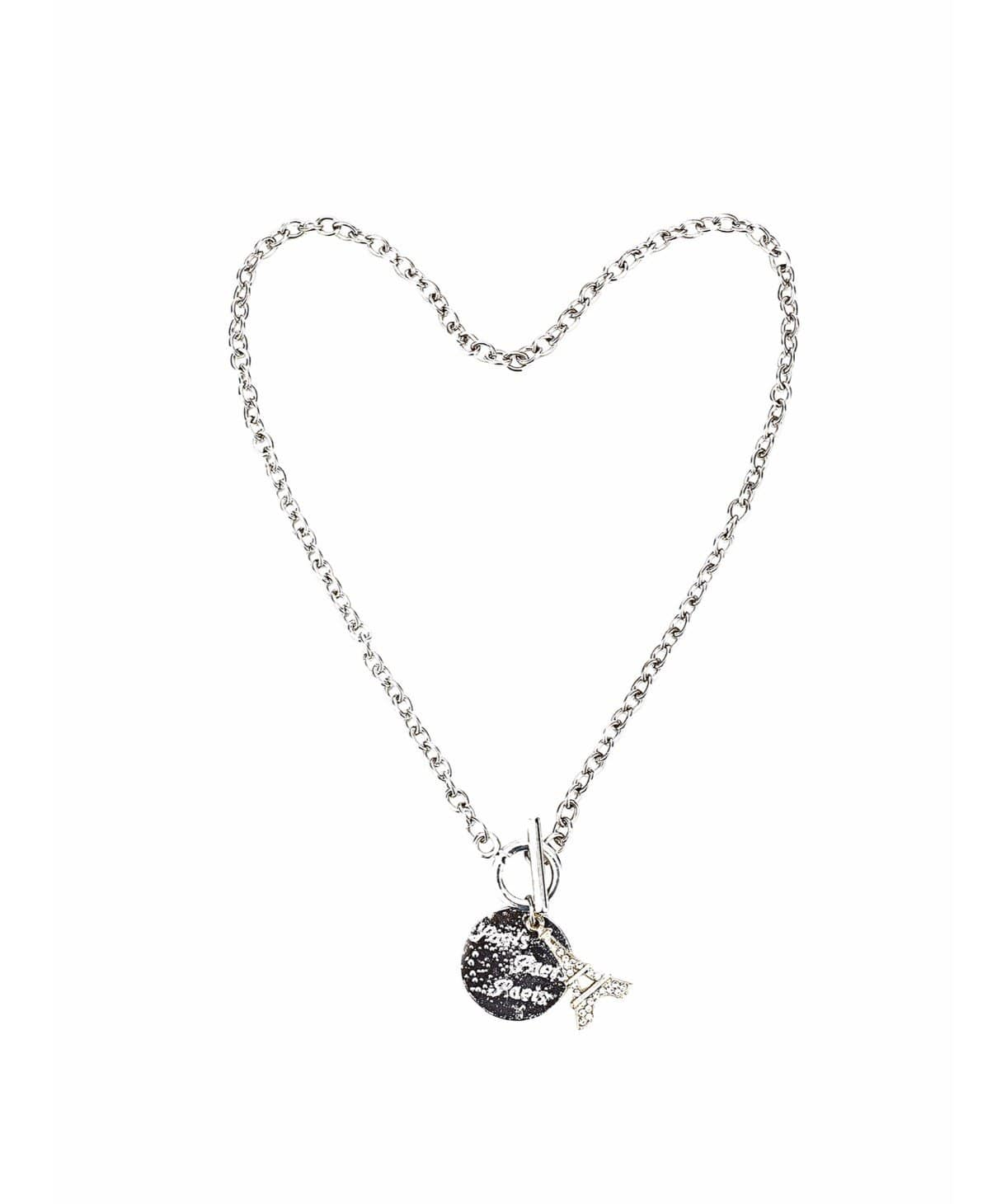 J'adore Paris Necklace - Uptownie