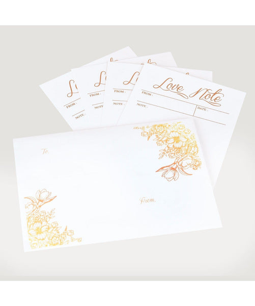 LOVE NOTES (set of 12) - Uptownie