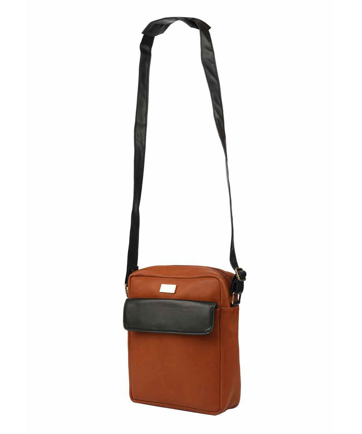 Uptownie X 2AM-The Dapper Satchel Brown